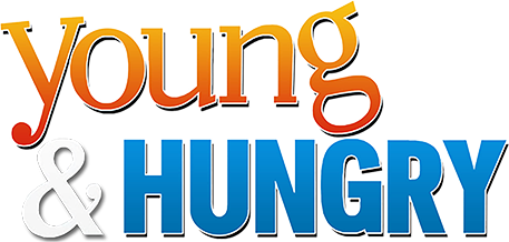 Picture of a TV show: Young And Hungry