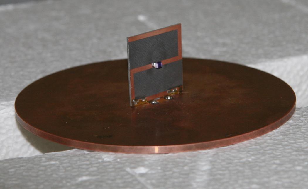 Basic Principles of Electrically Small Antennas