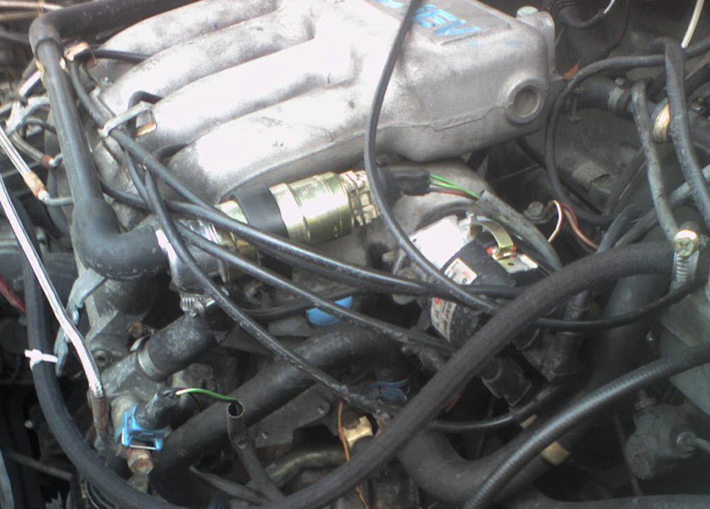 Suzuki G Engine Remanufacture Northwest