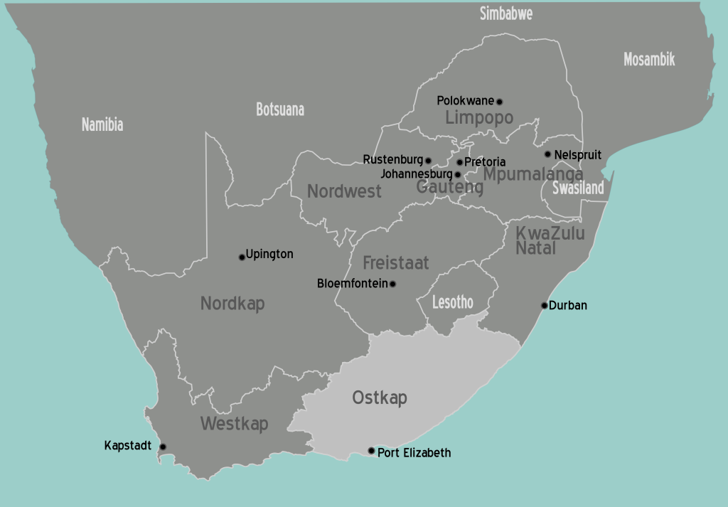 Eastern Cape South Africa  City new picture : Africa Eastern Cape01