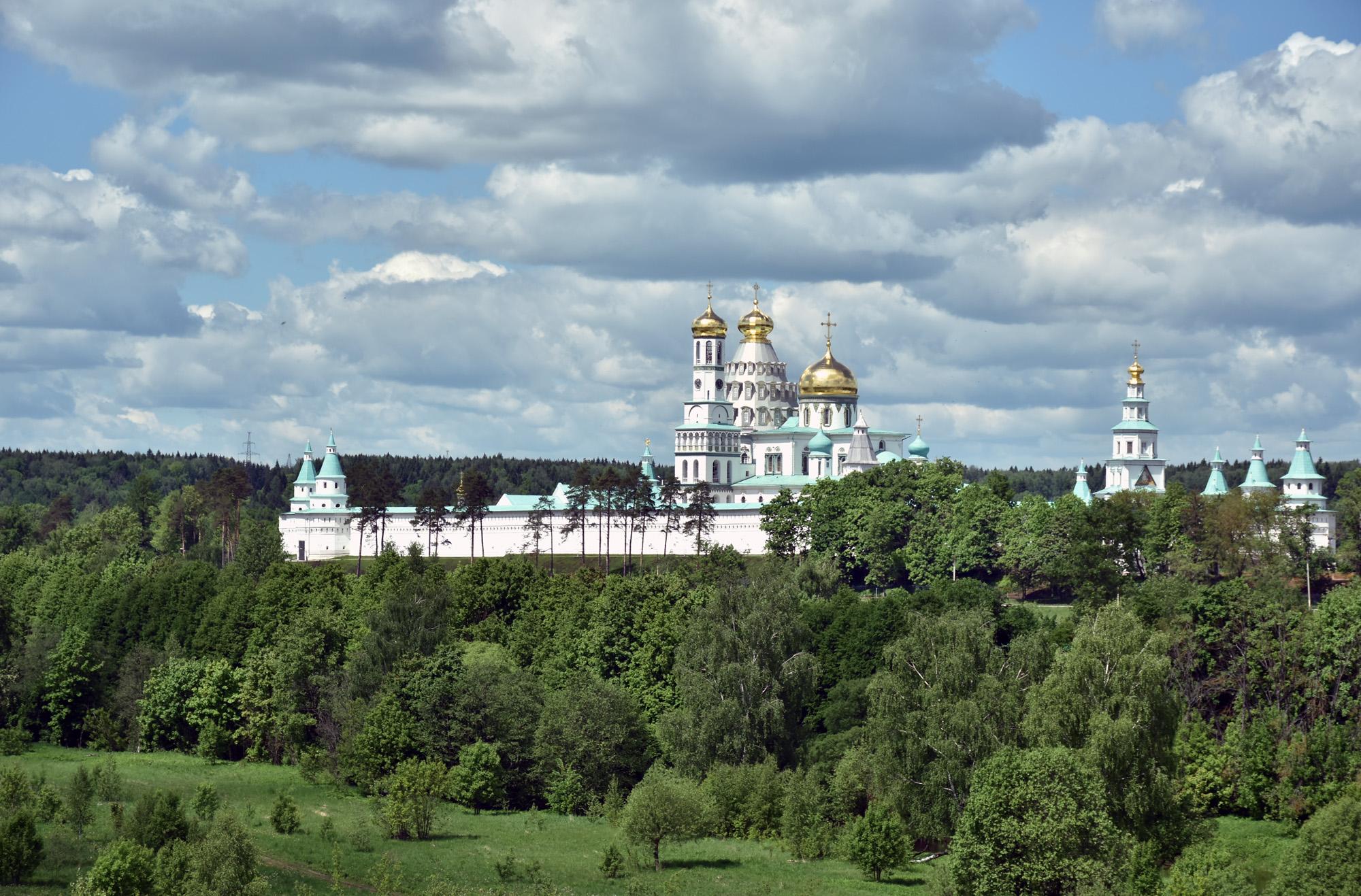 морских монастырь новый иерусалим подмосковье истра фото металла идеальный вариант