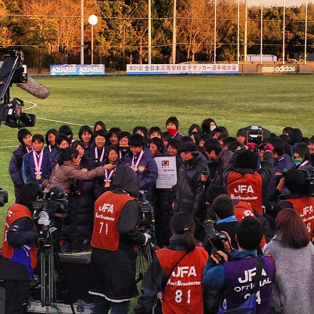 全国 高校 女子 サッカー 選手権 大会