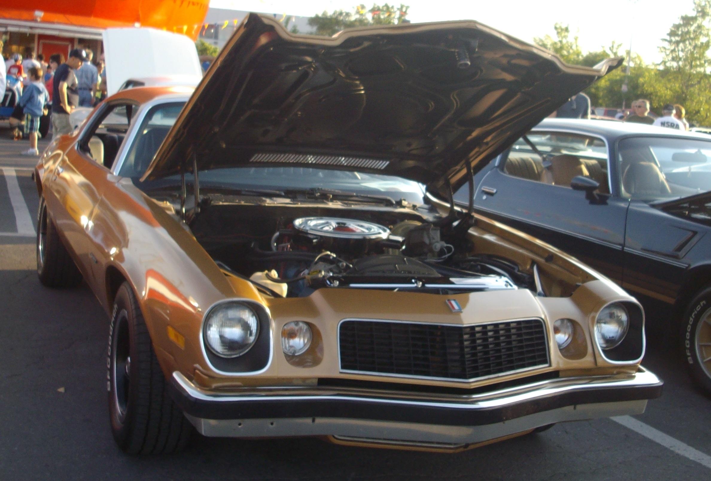 File 77 chevrolet camaro orange julep 12 jpg wikimedia commons