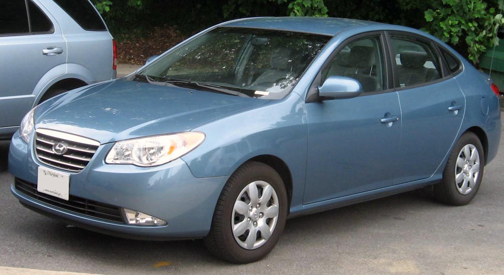 2010 Hyundai Elantra Prices, Reviews And Pictures | U.S. News U0026 World .