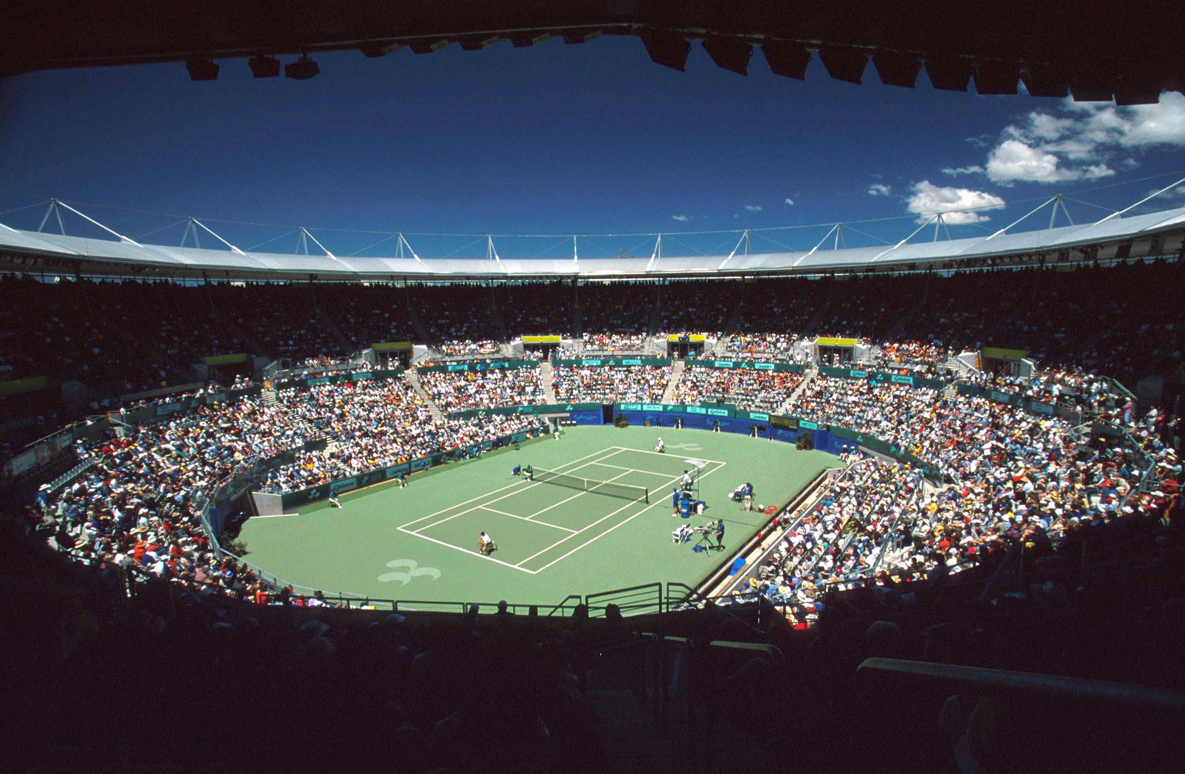 tennis sydney - photo #8