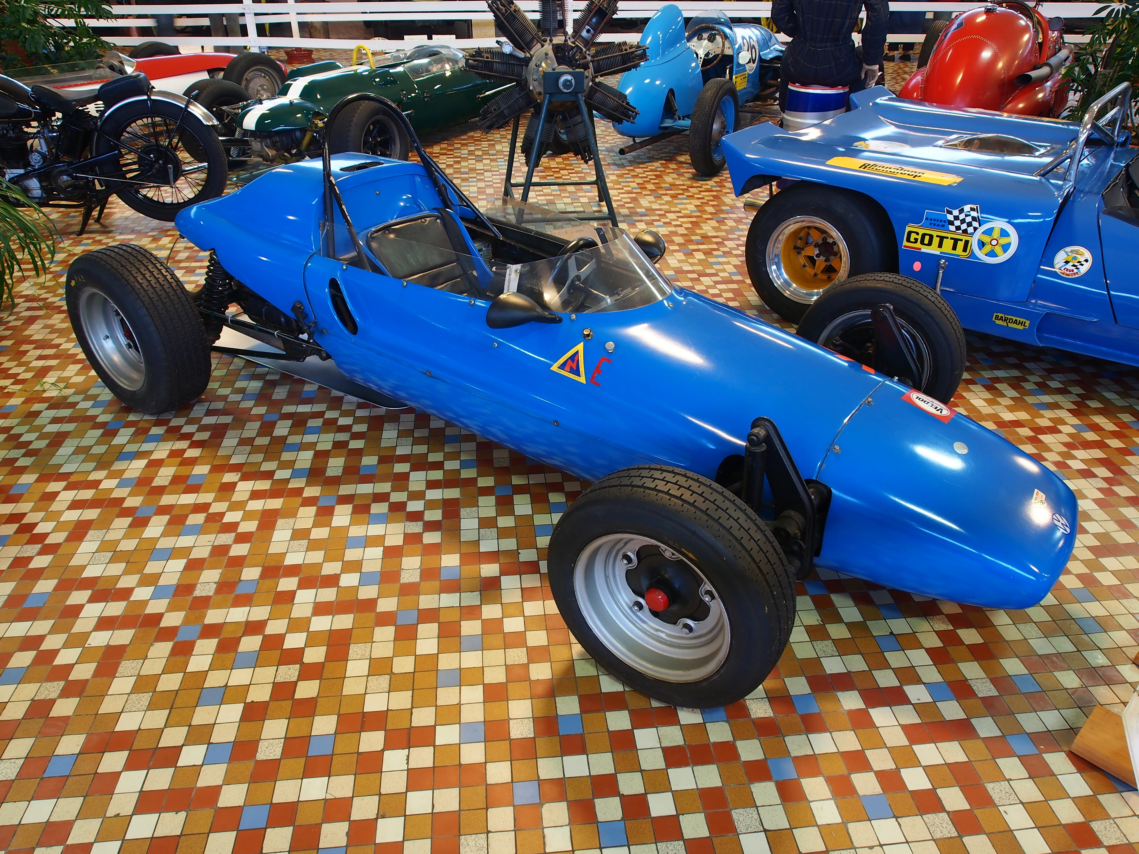 file 1968 bora fiat 4cyl volkswagen engine formula 5 at the mus e automobile de vend e pic 2. Black Bedroom Furniture Sets. Home Design Ideas