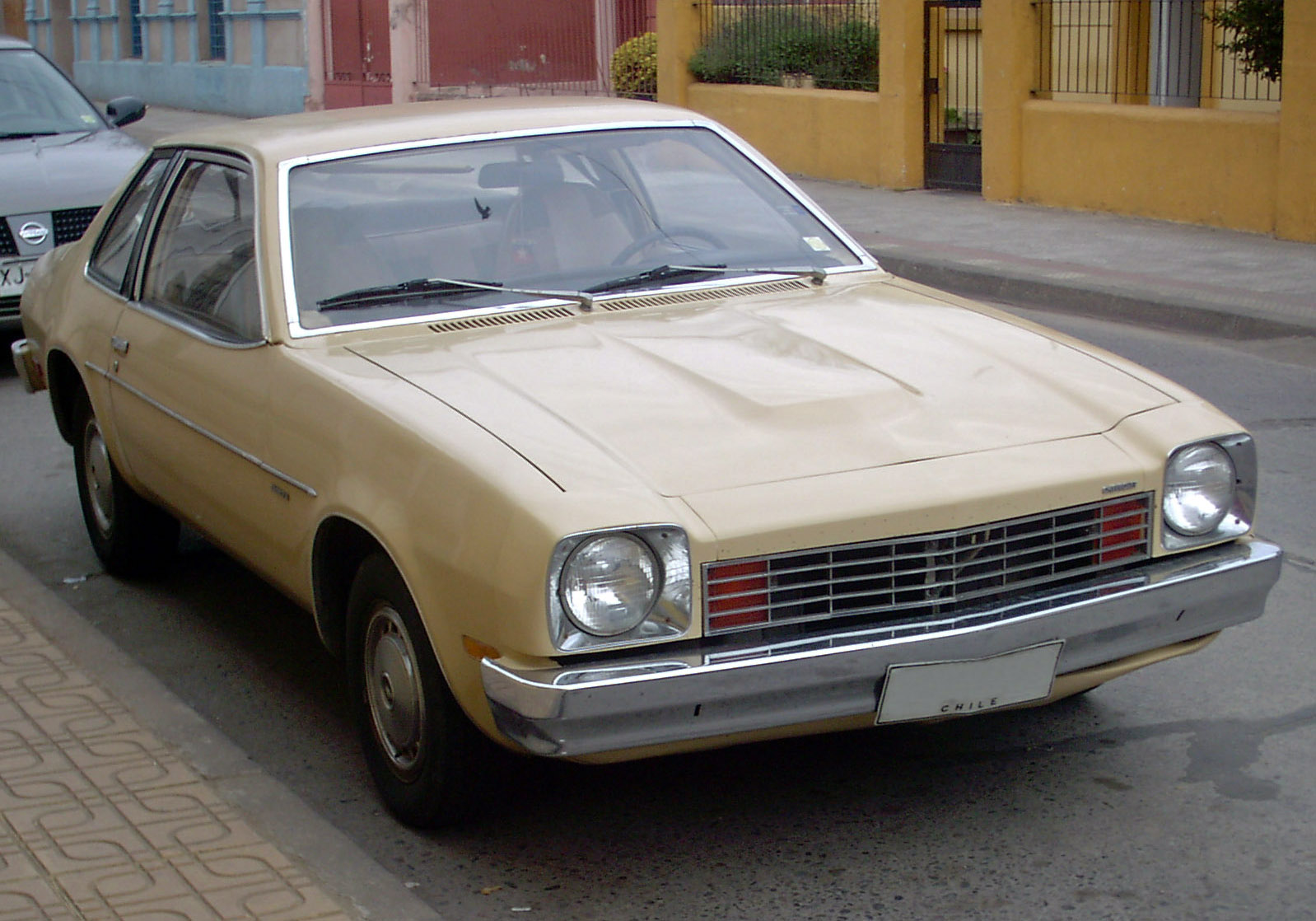All Chevy 1977 chevrolet : File:1977 Chevrolet Monza Towne Coupe.jpg - Wikimedia Commons