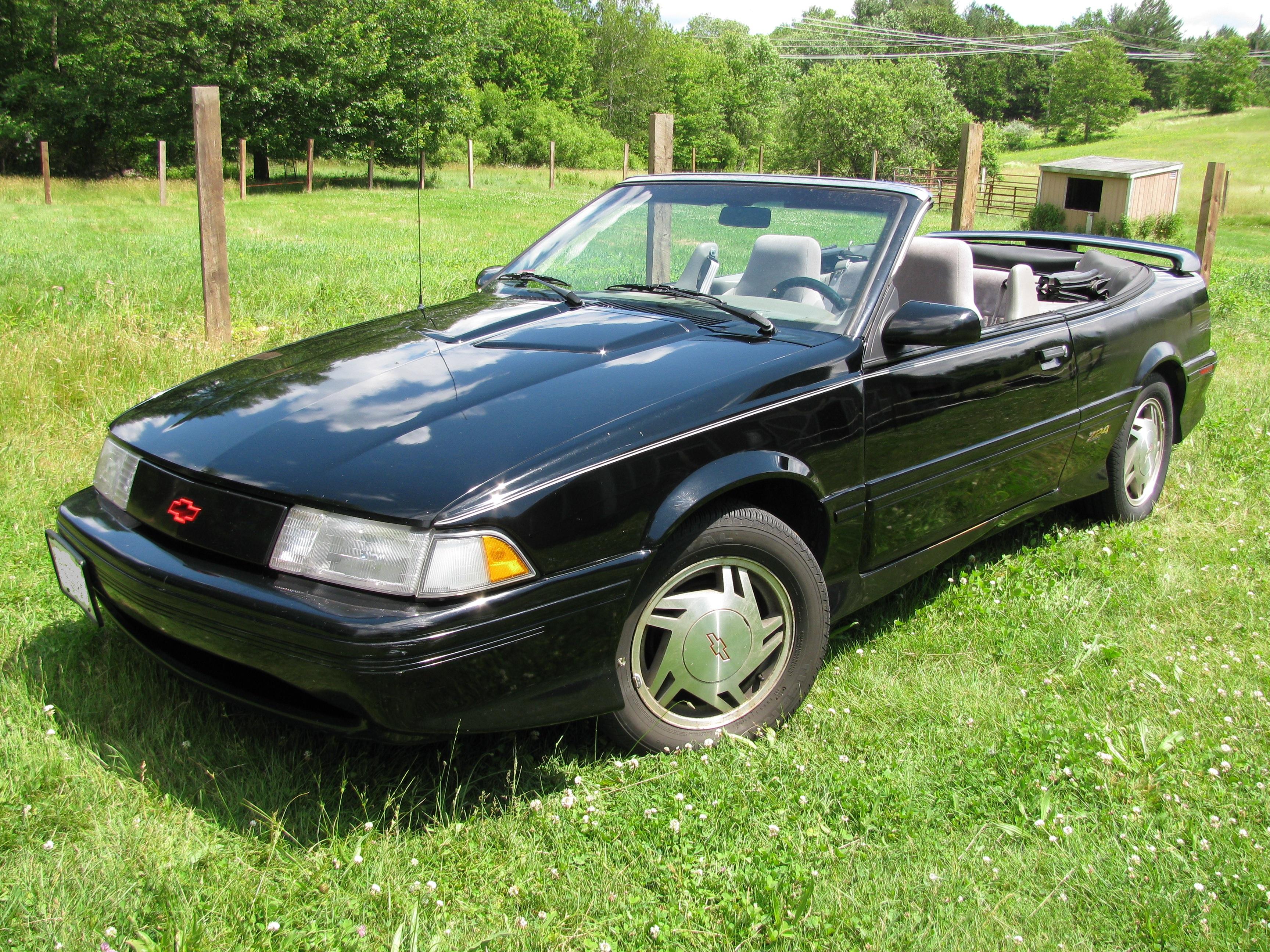Chevy cavalier z24