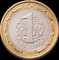 Resultat d'imatges de moneda de turquia viki