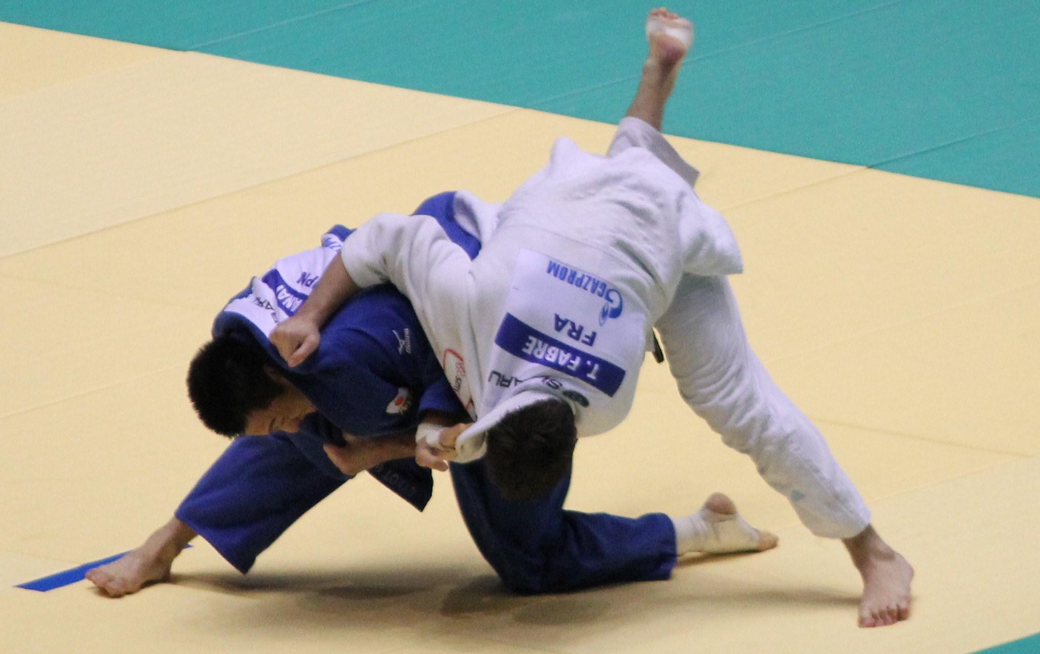 judo video es dojo