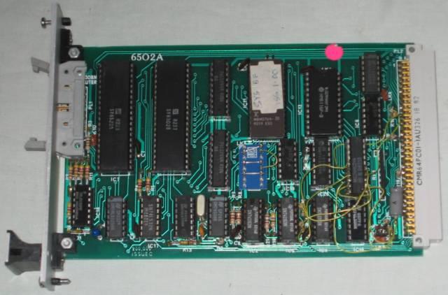 Acorn 2MHz6502CPUA