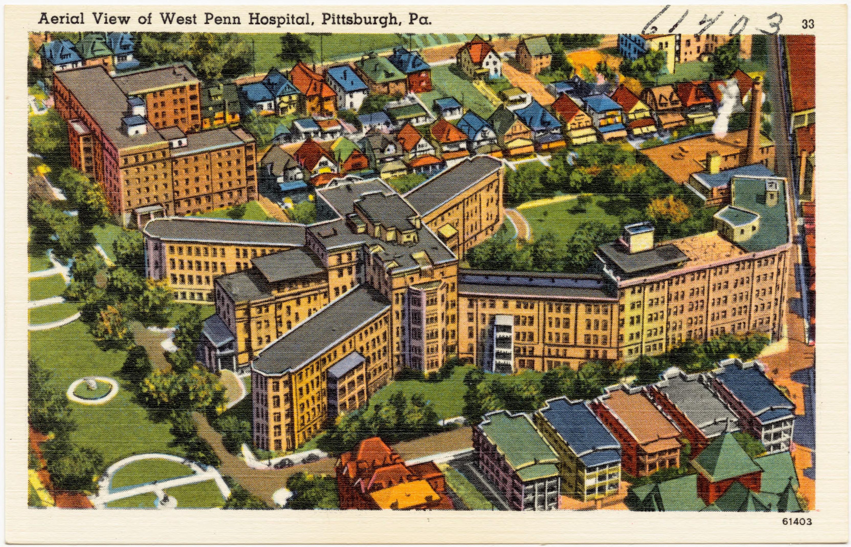 Western Pennsylvania Hospital - Wikiwand