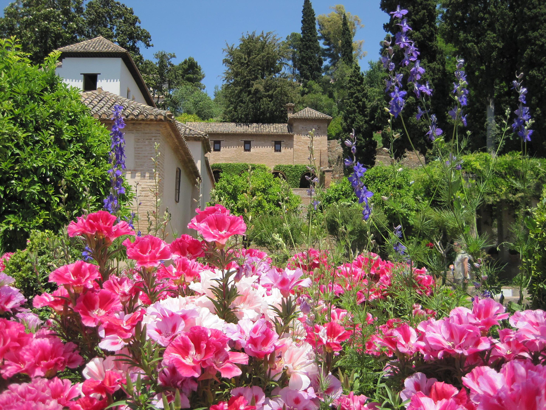 Jardín Wikipedia La Enciclopedia Libre
