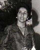 Alicia Pietri