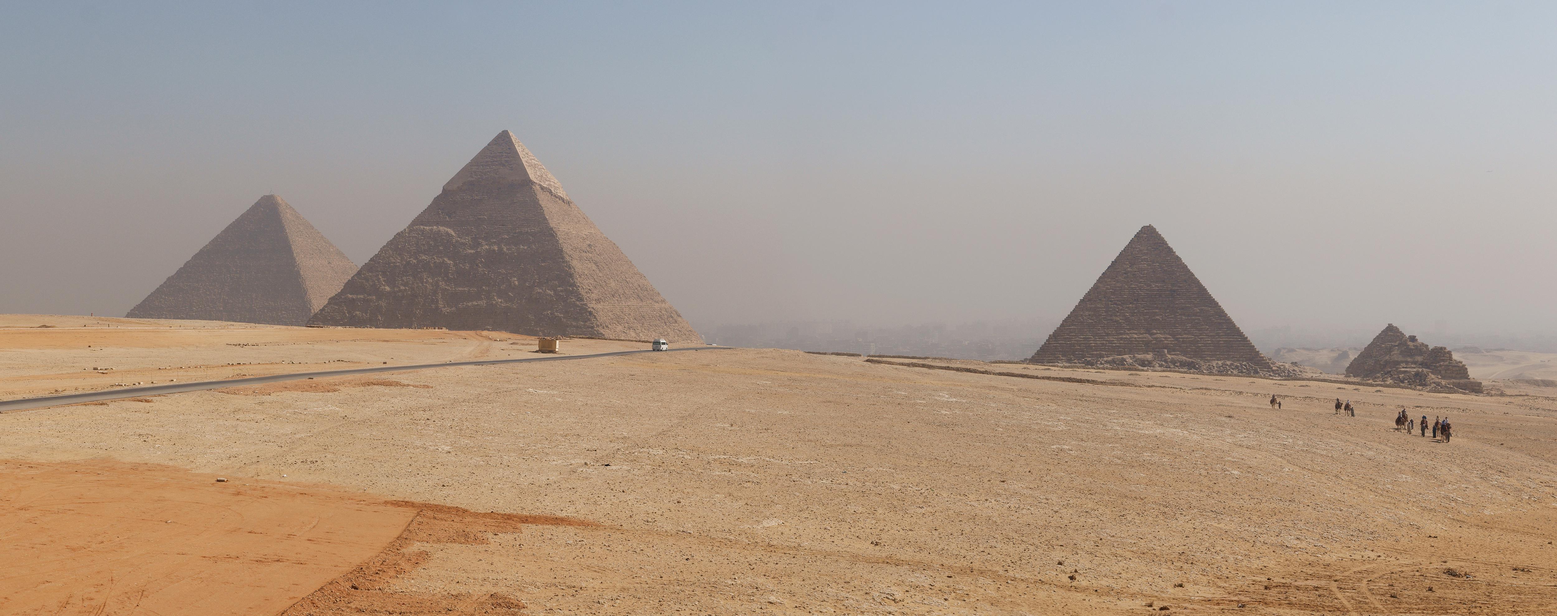 pyramids of egypt wiki