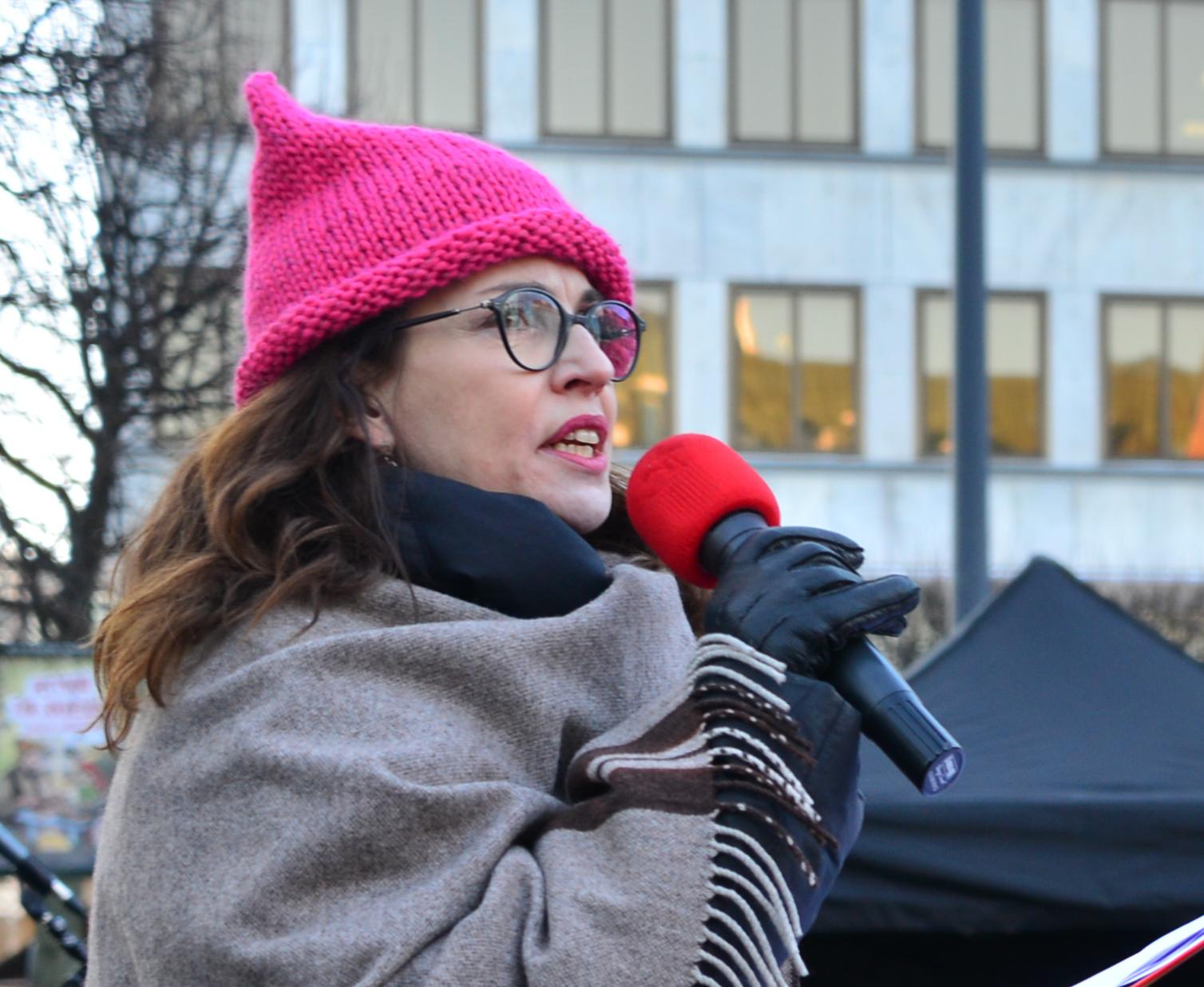 Amanda Ooms file:amanda ooms in 2018 - wikimedia commons