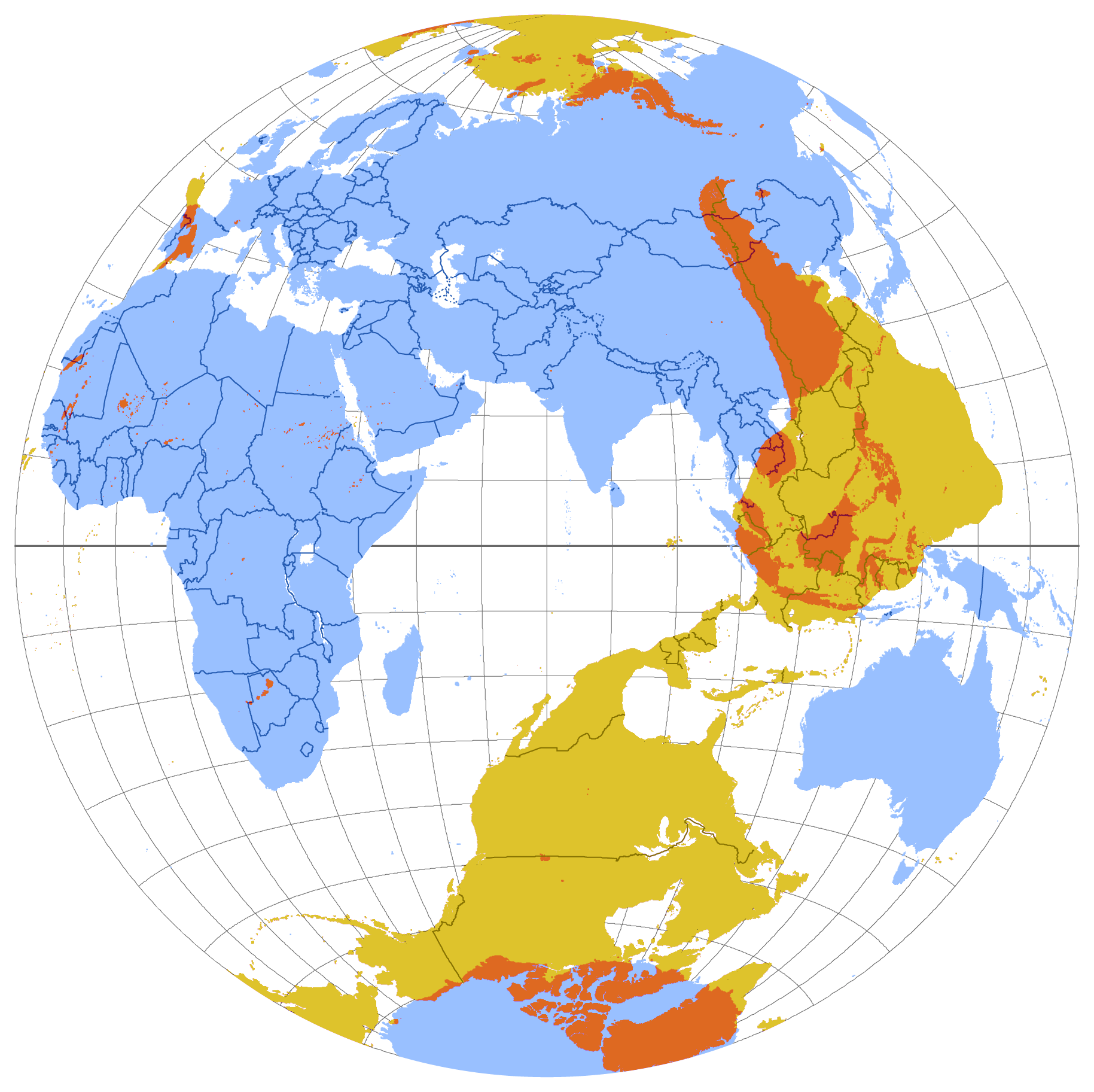 Antipodes   Wikipedia