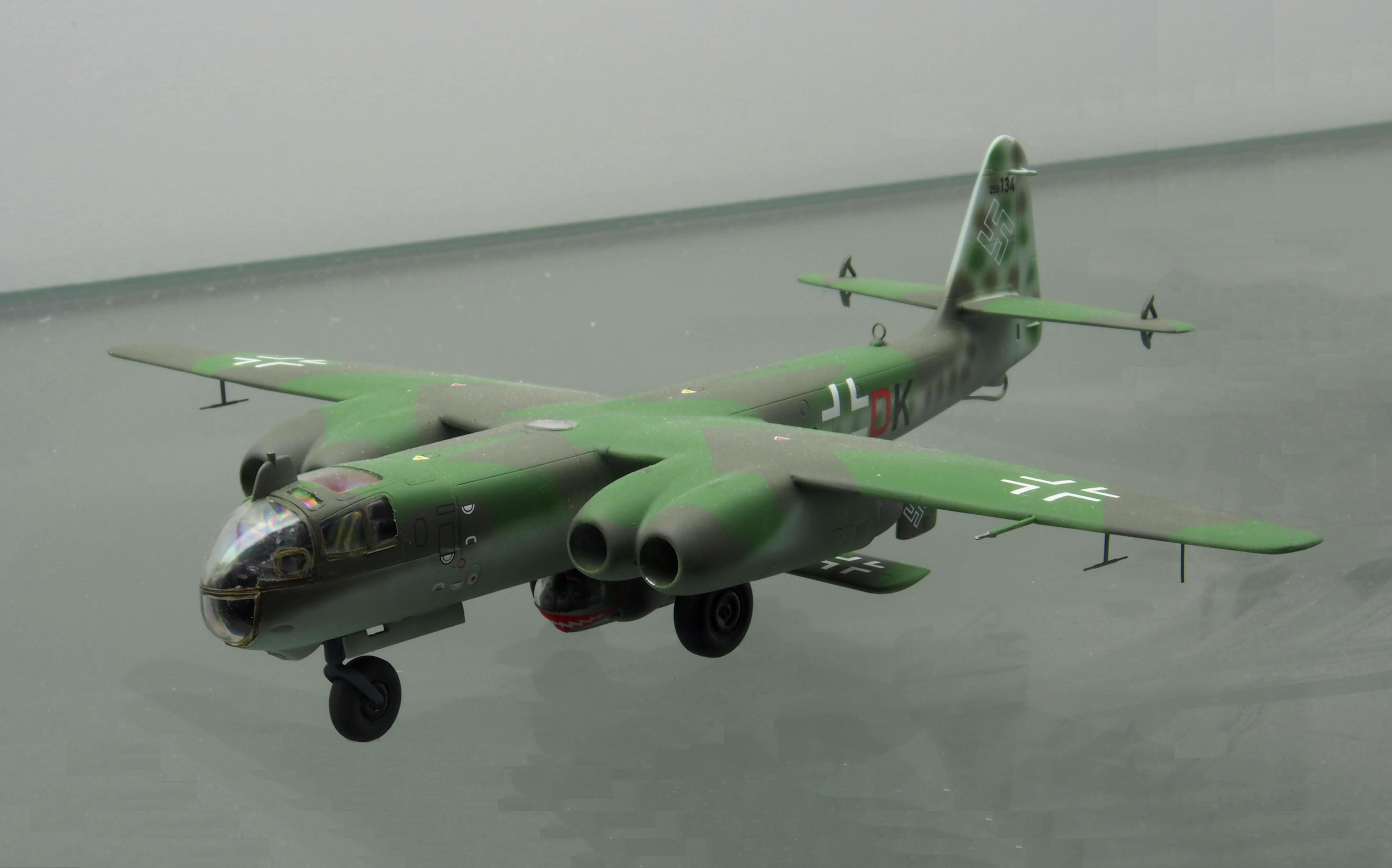 Arado Ar 234 Military Wiki