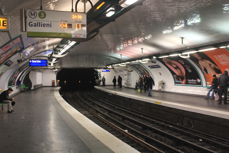 M Ef Bf Bdtro Lyon Gare Vers Centre Ville