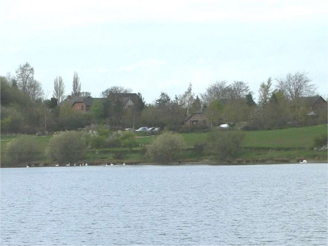 Astbury Mere Country Park - geograph.org.uk - 158433