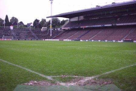 Bökelberg Stadyumu