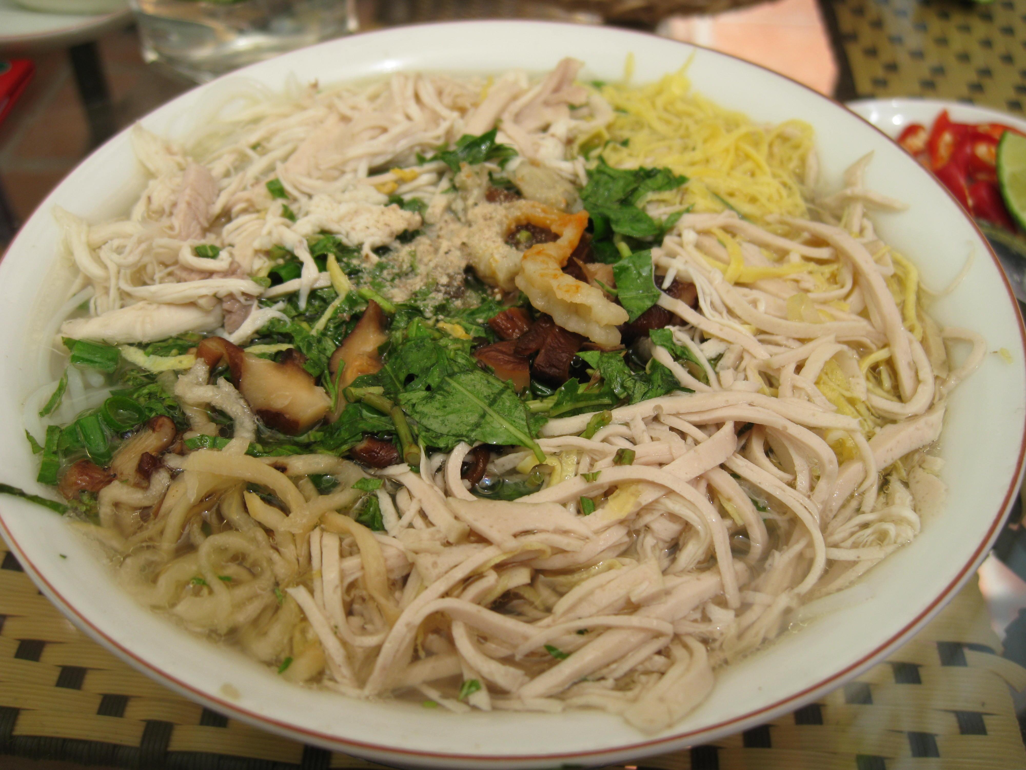 10 Vietnamese Noodle Soups You Must Know | Saveur