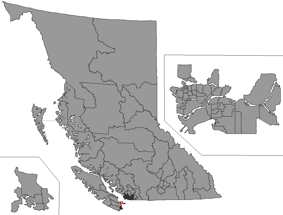 Image Result For Vancouver Election Results