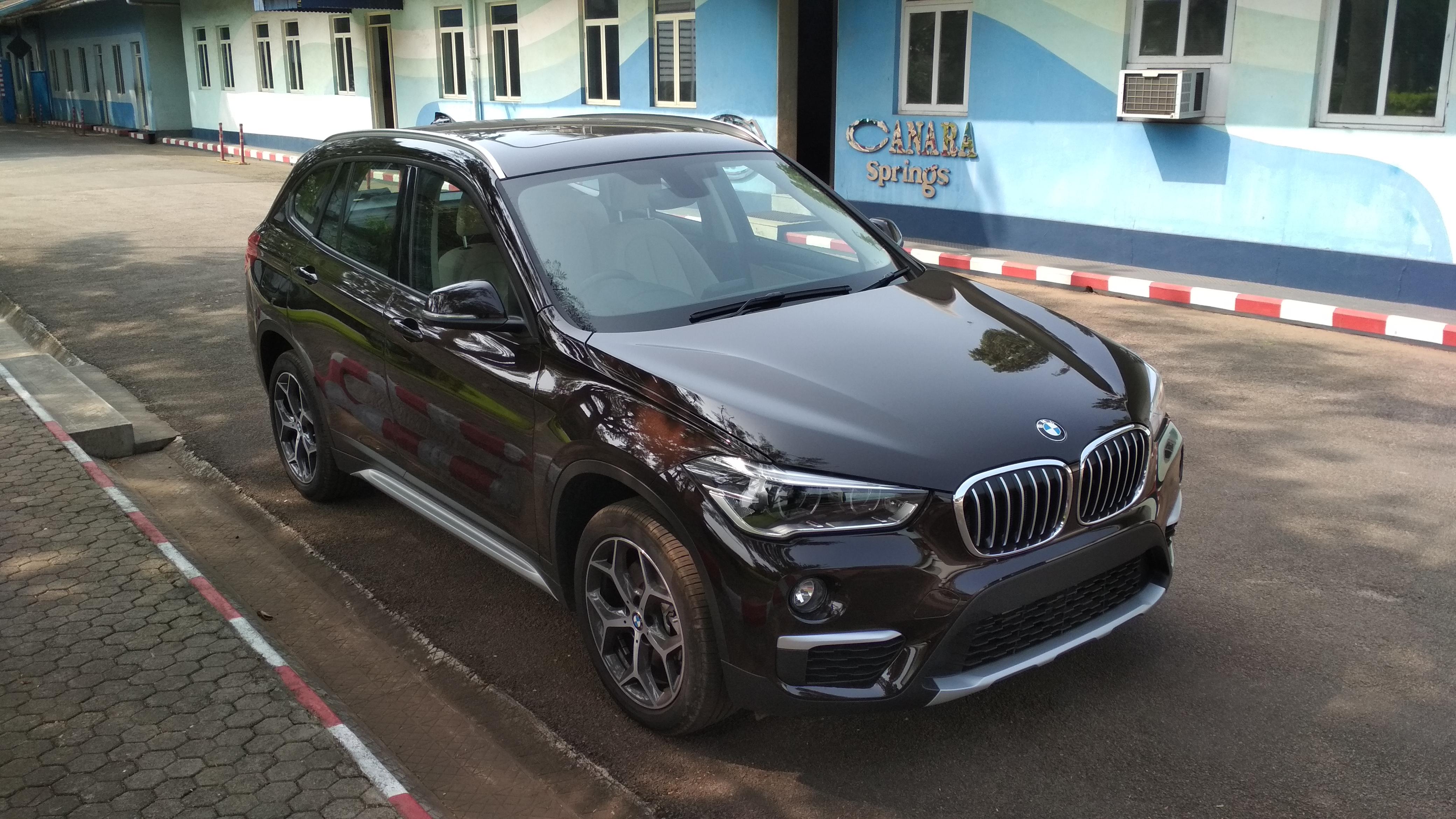 BMW X1 GDrive 20d