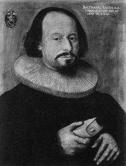Balthasar Raith
