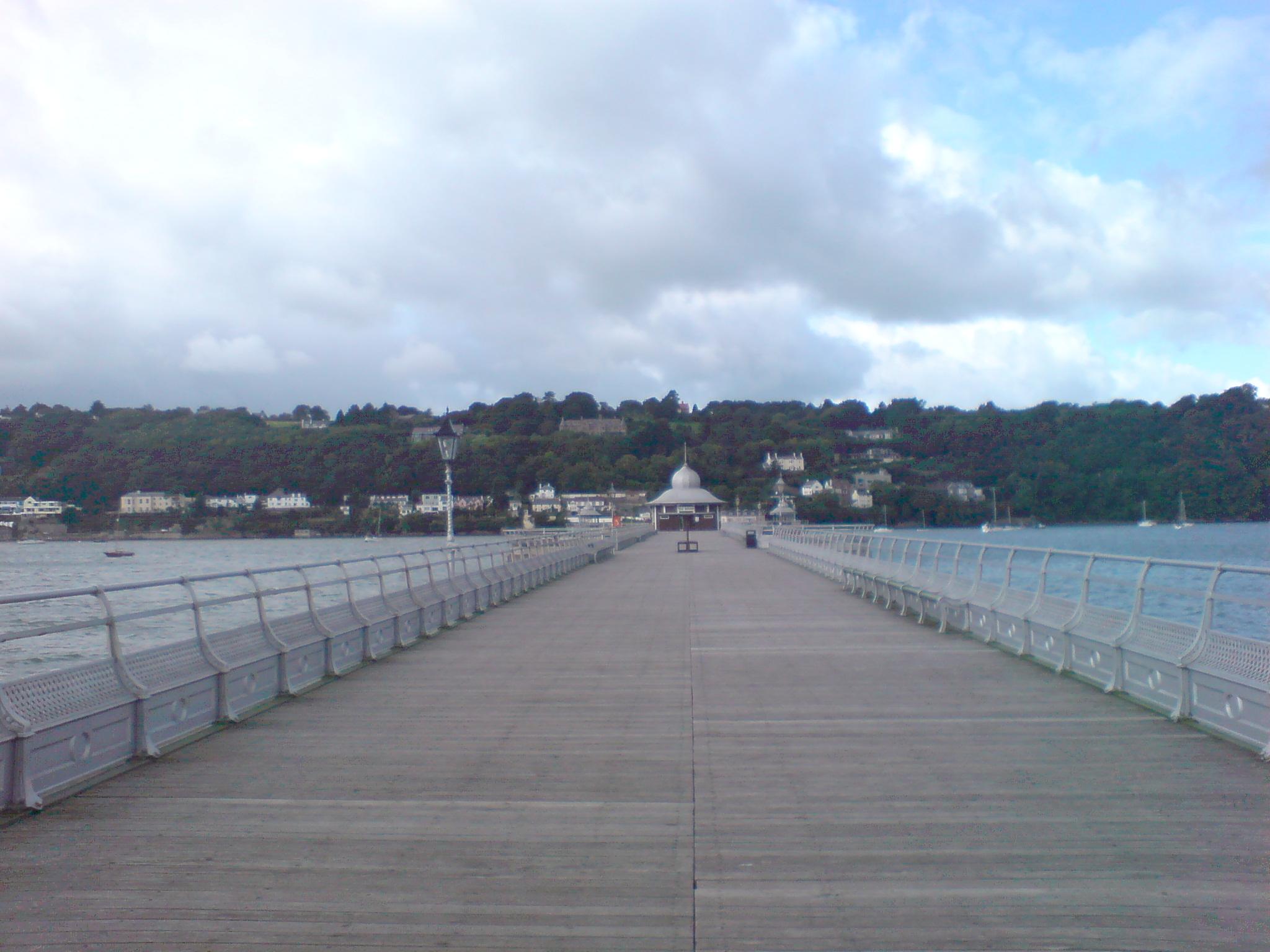 Bangor Gwynedd