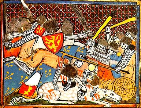 File:Battle of Courtrai2.jpg