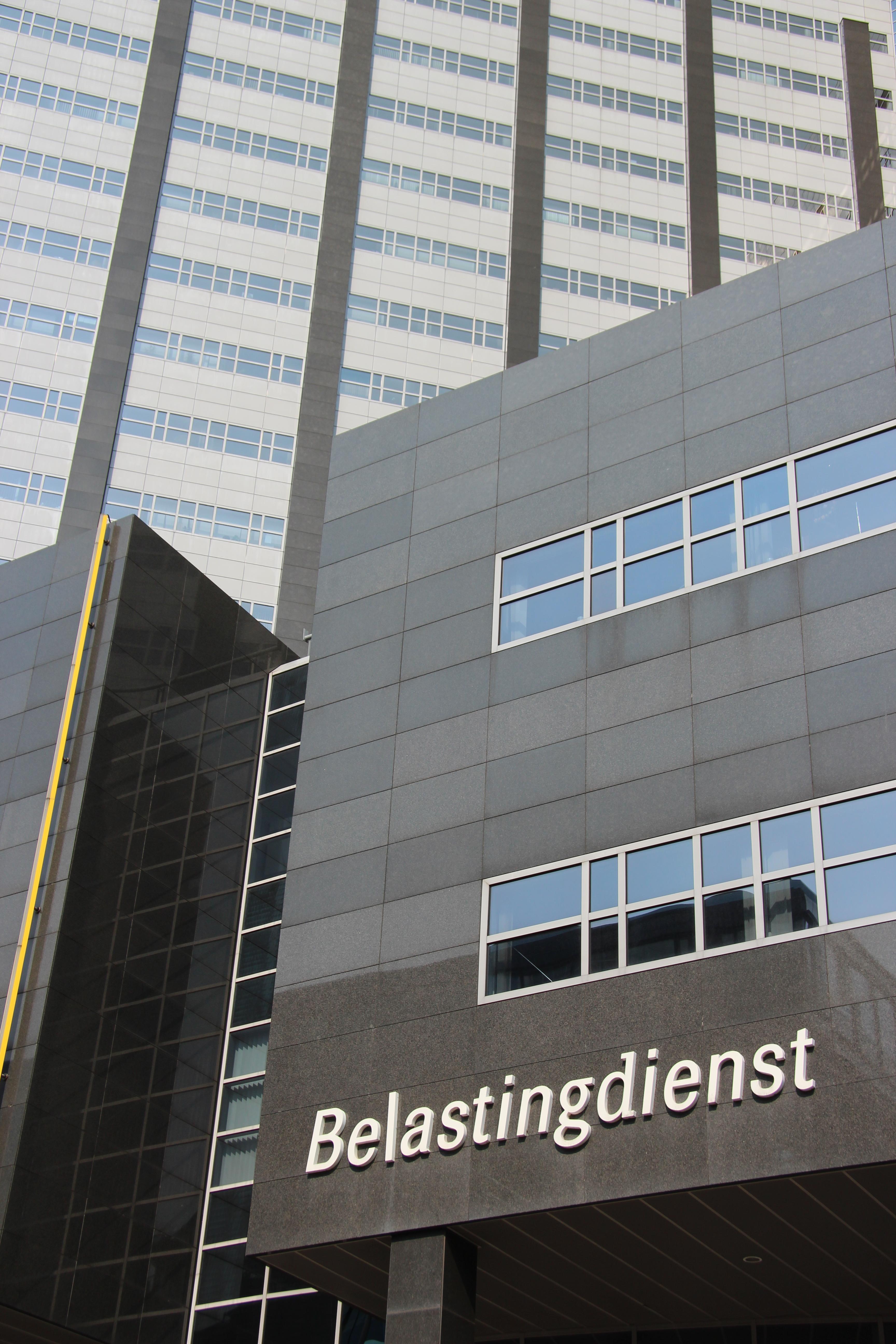 Belastingdienst (Nederland) - Wikiwand Belastingdienst