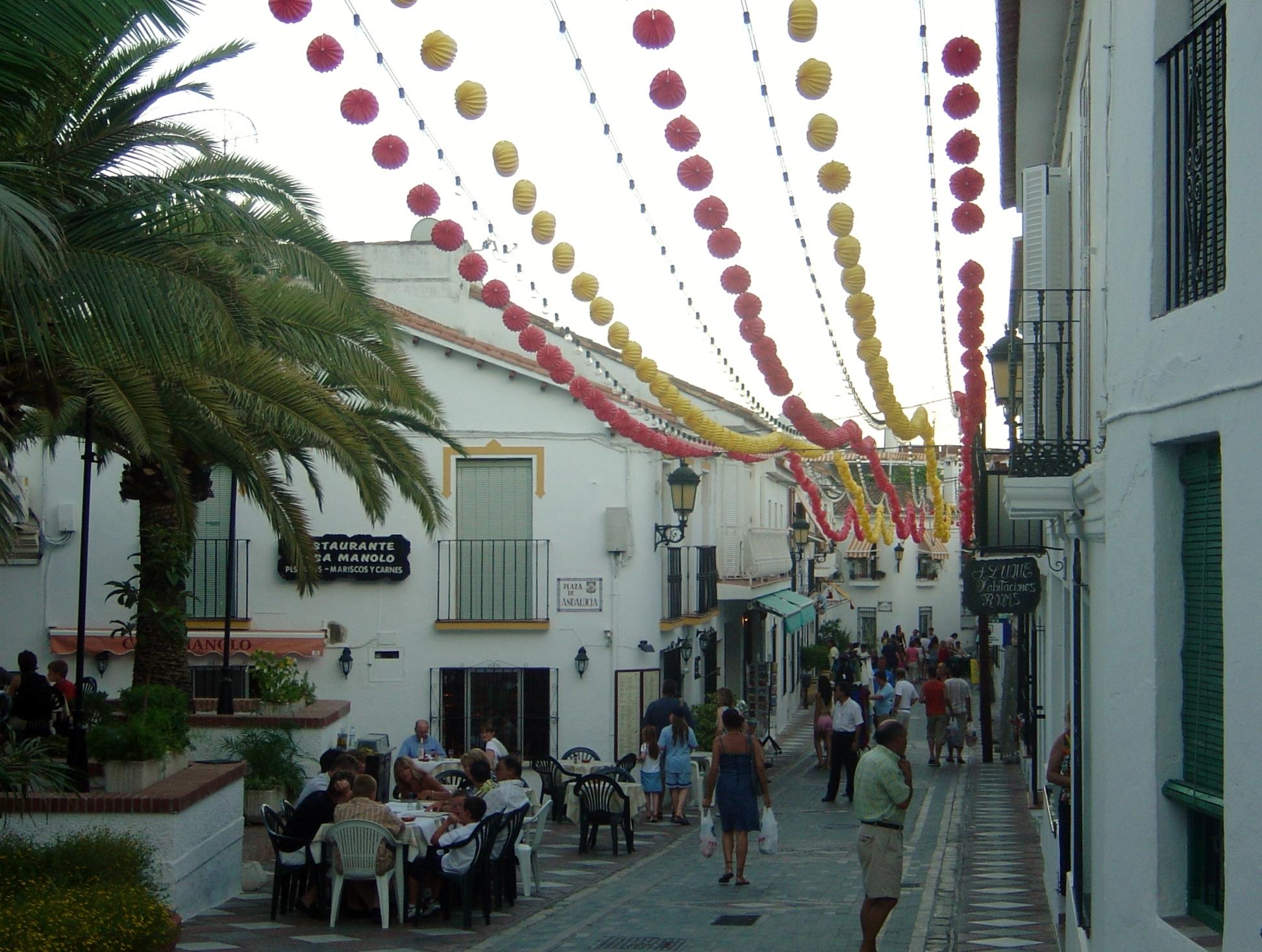 File:Benalmádena pueblo jpg - Wikimedia Commons