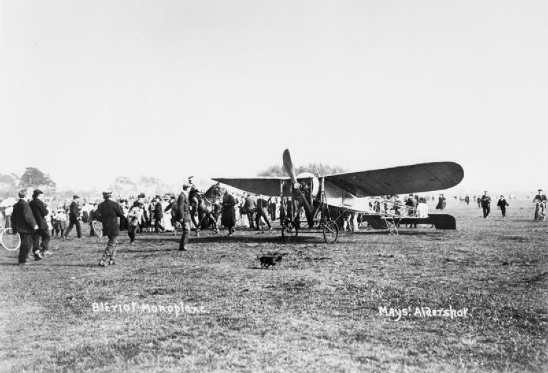File:Bleriot monoplane RAE-O574B.jpg
