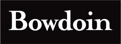 Bowdoin-wordmark