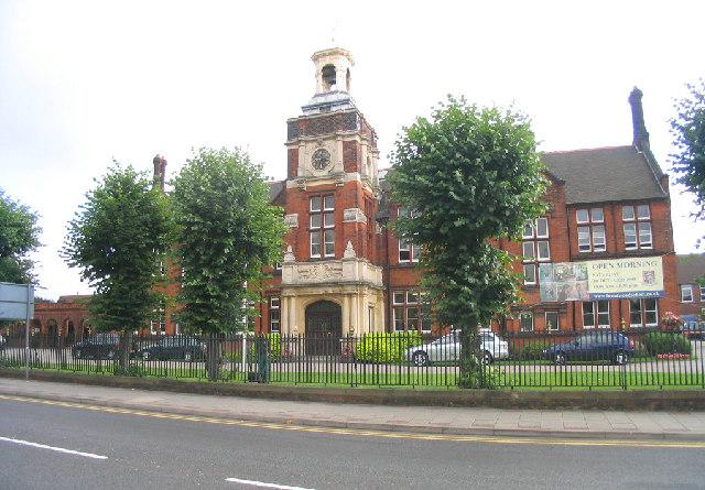 File Brentwood School Essex Jpg Wikimedia Commons