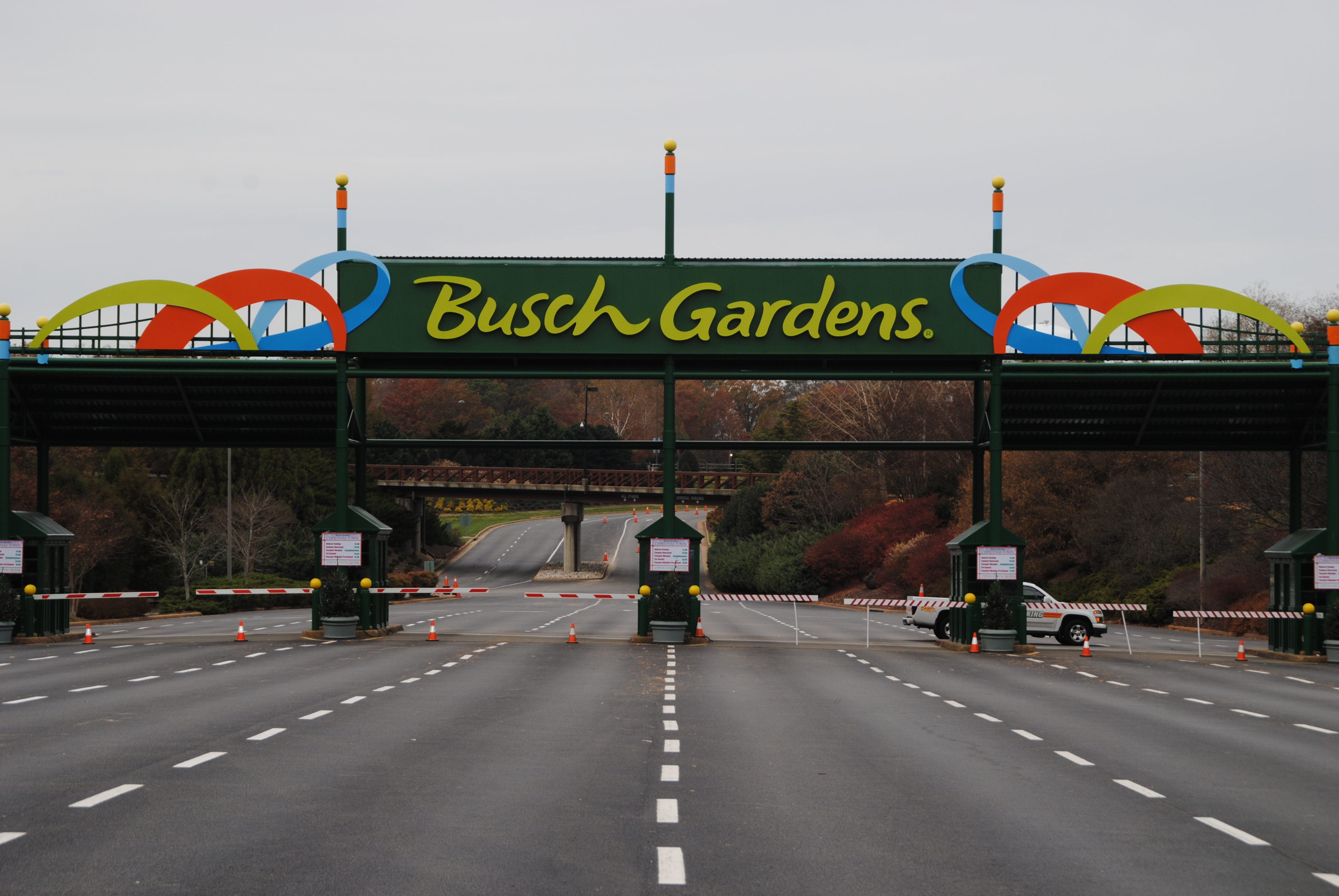 Busch Gardens Williamsburg Wikiwand