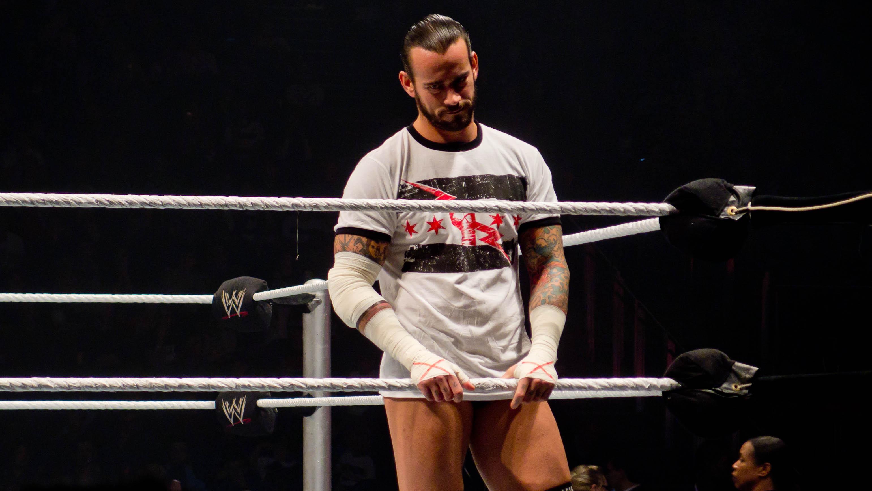 Report: CM Punk In Talks For In-Ring Return 2