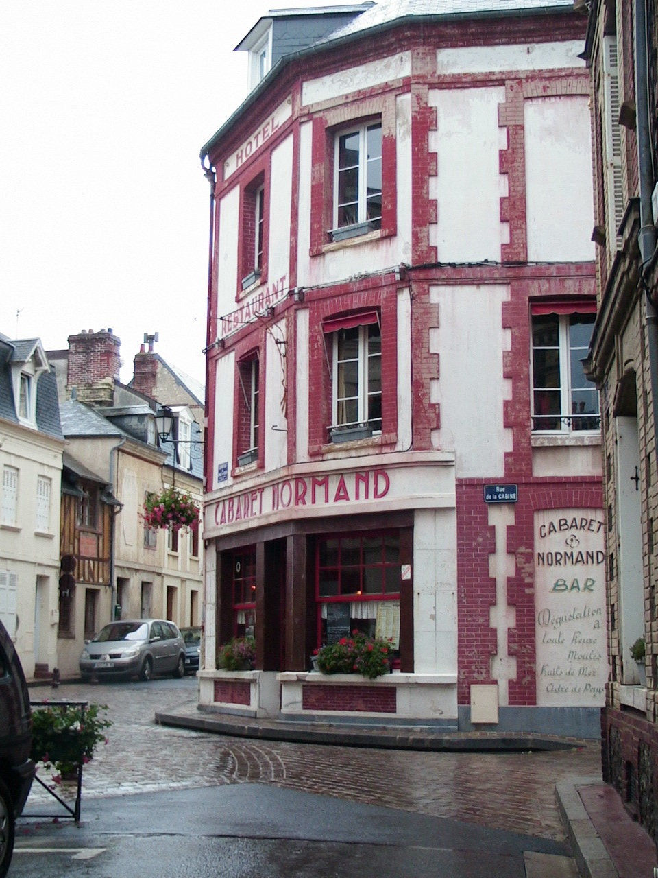 Info Restaurant Le Laetitia Rue Guynemer A Poitiers