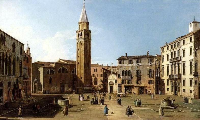 Palazzo Duodo a Sant'Angelo