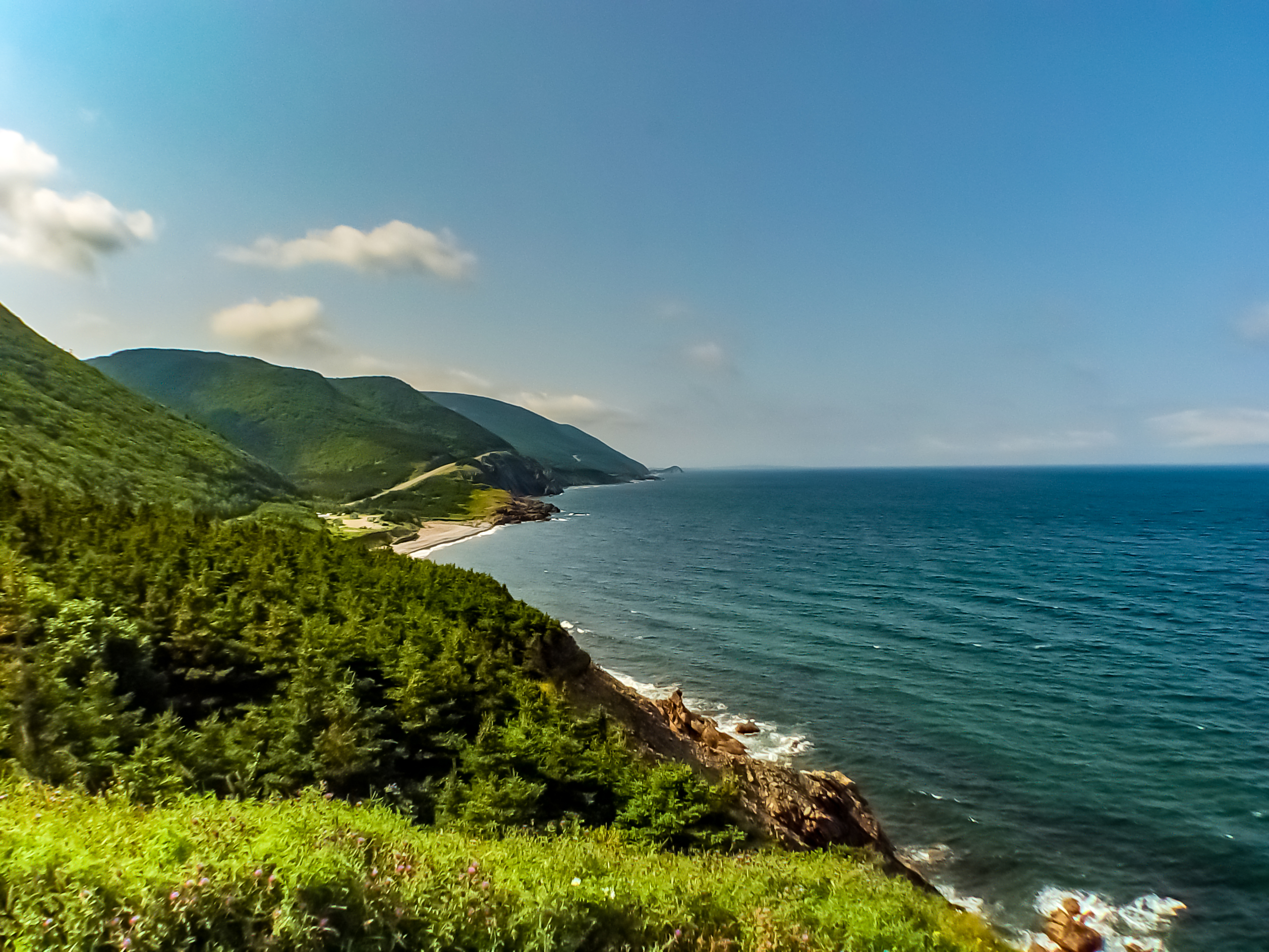 Image result for Cape Breton, NS