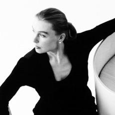 Caroline Schlyter Swedish artist