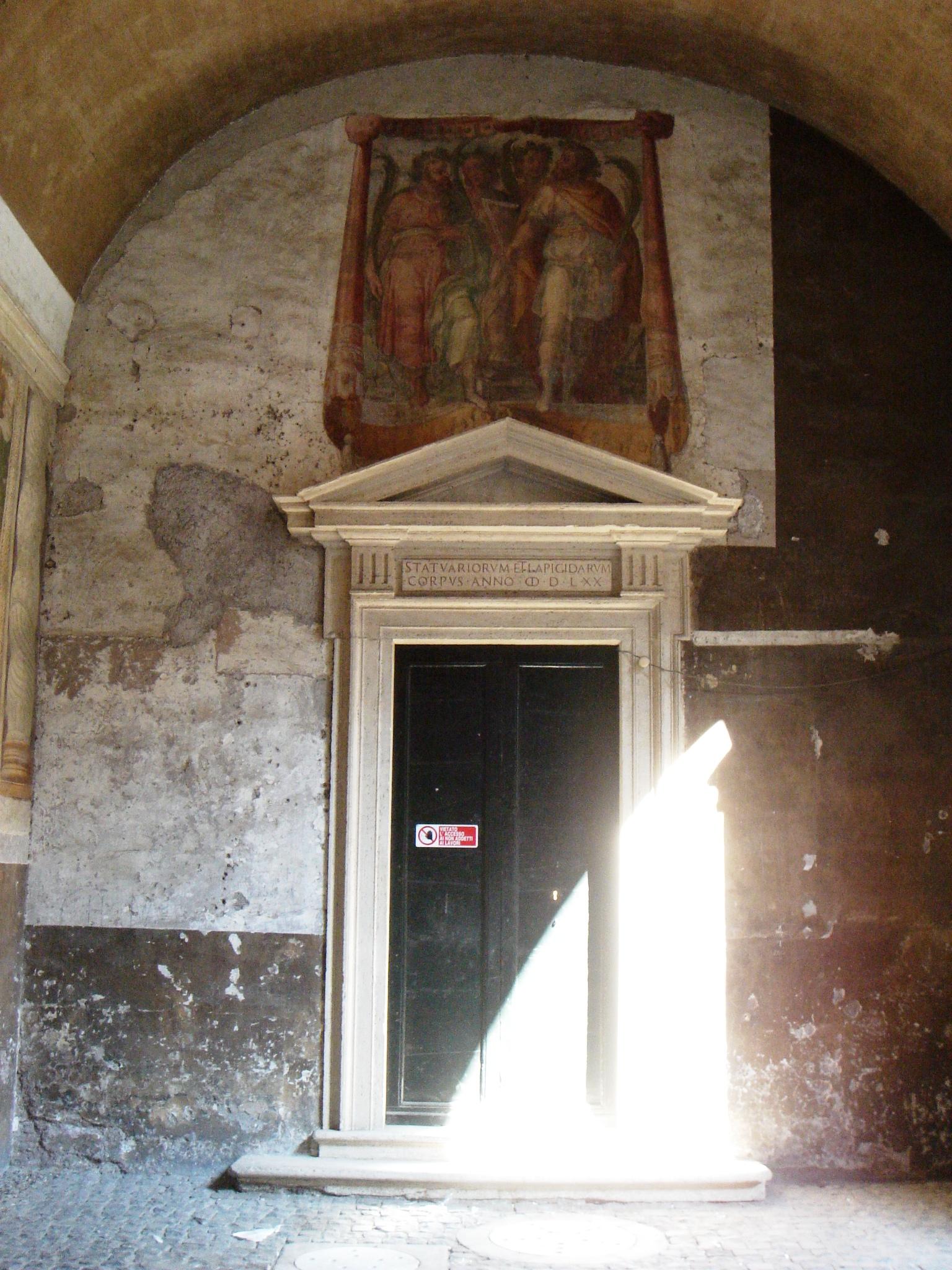 Marmorari Romani Cosmati E Vassalletto