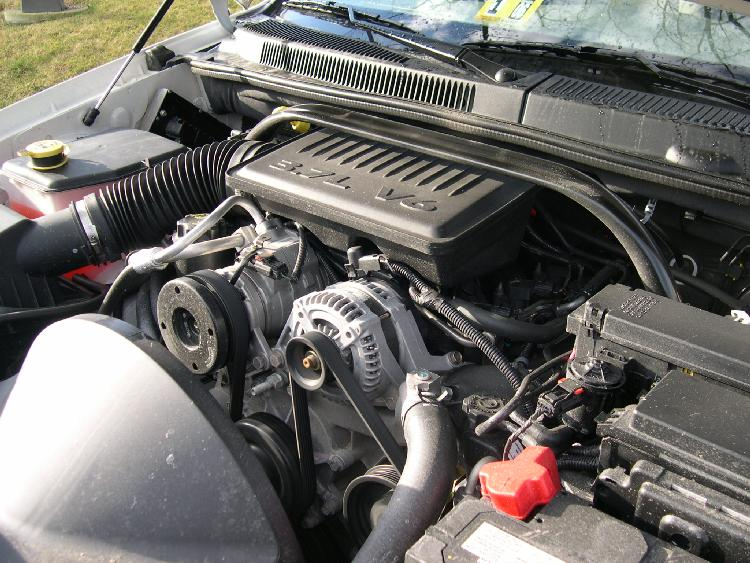 jeep v engine pictures to pin pinsdaddy alfa showing > jeep liberty 37 liter engine 750x563