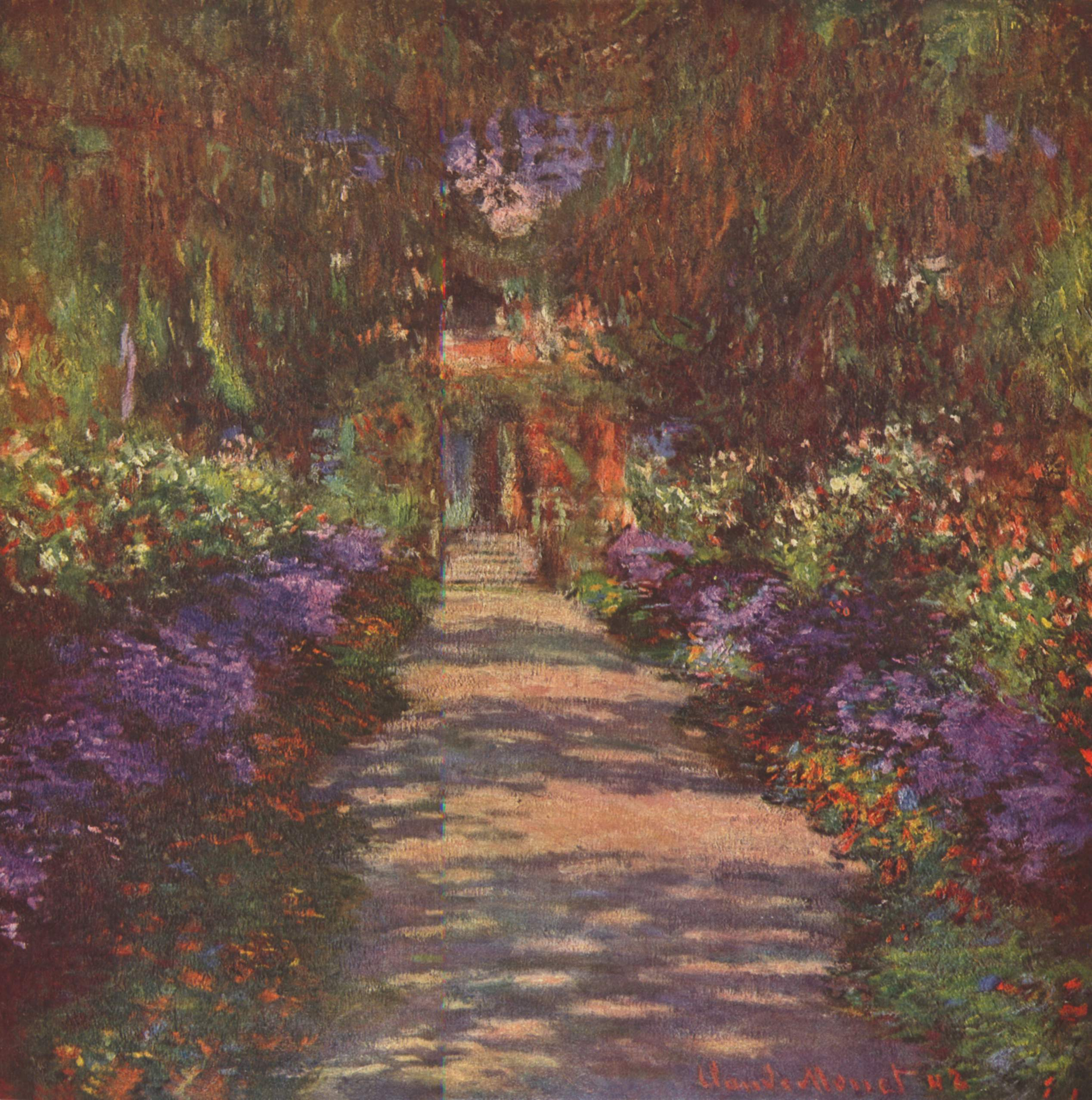 File claude monet for Jardines monet