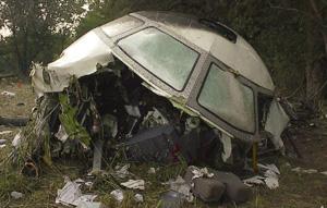 Comair Flight 5191 Aviation accident