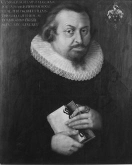 Conrad Cellarius