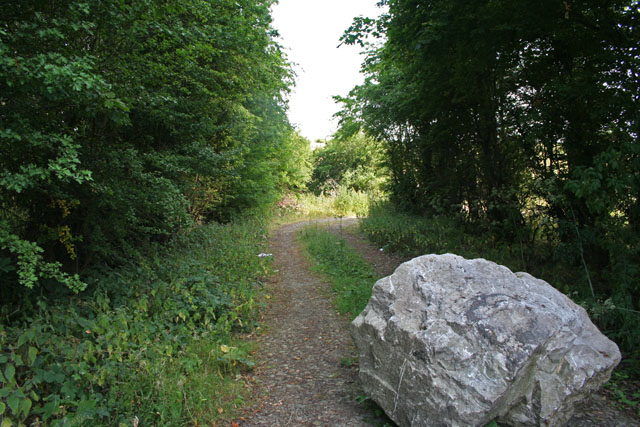 Cotgrave Country Park - geograph.org.uk - 195866