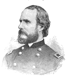Cyrus B. Comstock Major general in the United States Army during the American Civil War