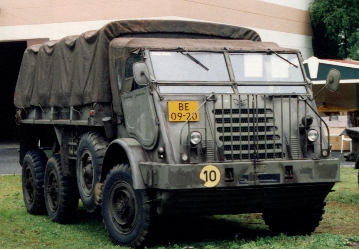 DAF Trucks | Wiki | Everipedia